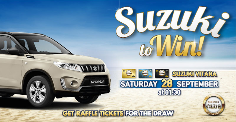 Suzuki to Win Car Draws web 001 12