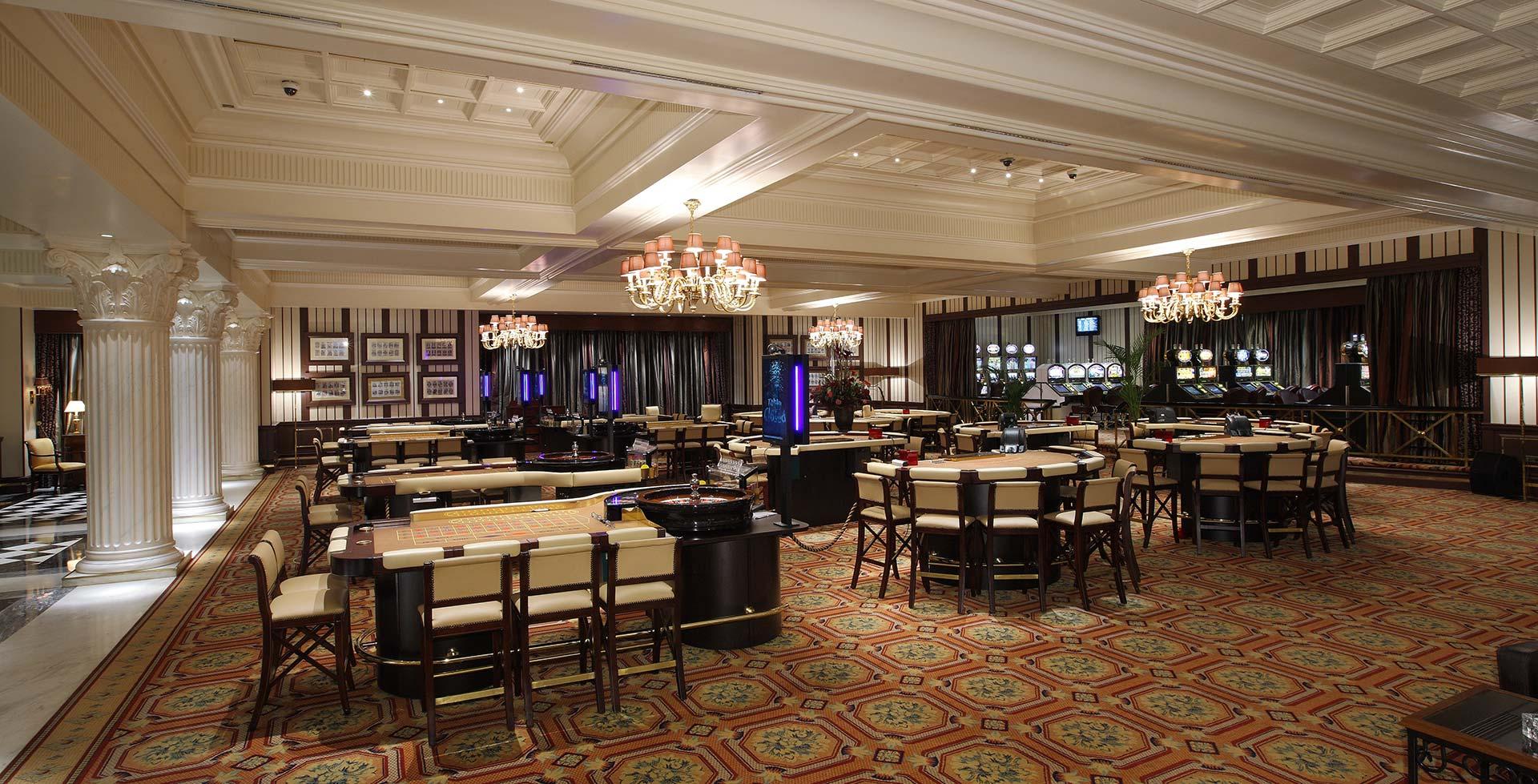 casino thessaloniki
